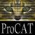 ProCAT Sticky Logo