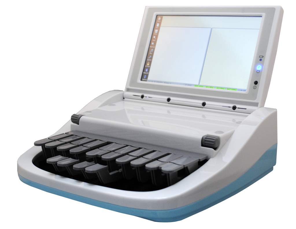 ProCAT Xpression Writer